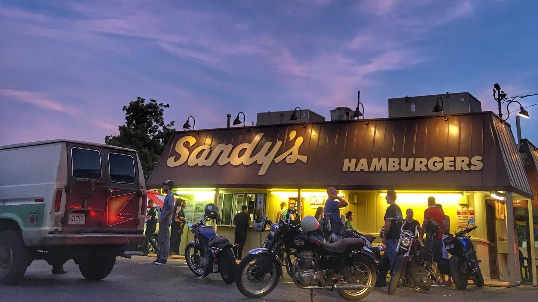 sandysBikers